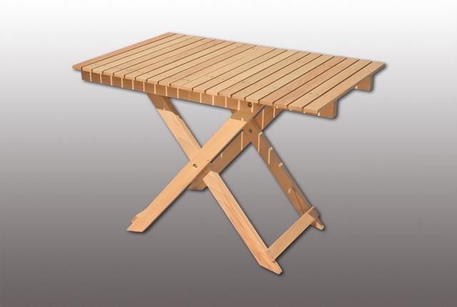 Раскладные столы своими руками