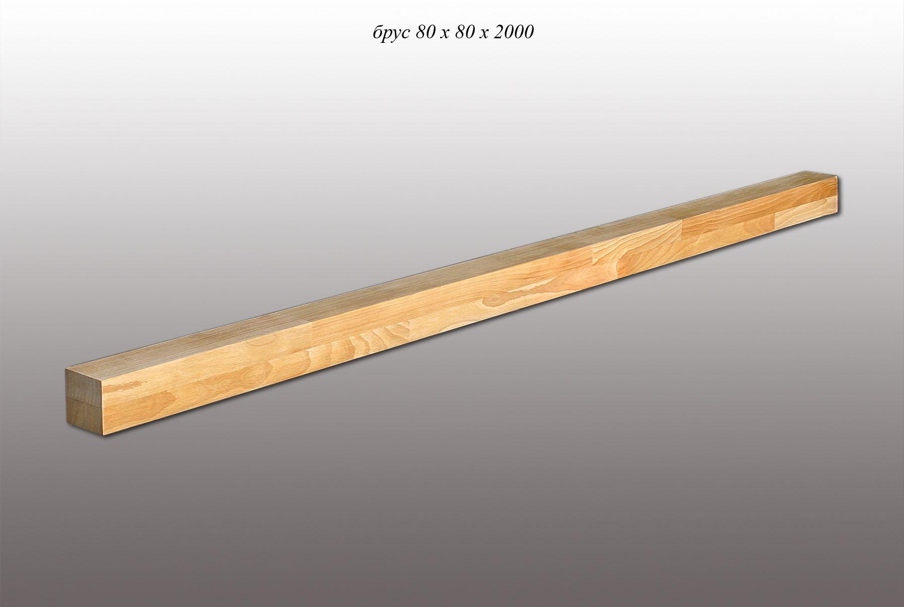 Деревянный брусок фото